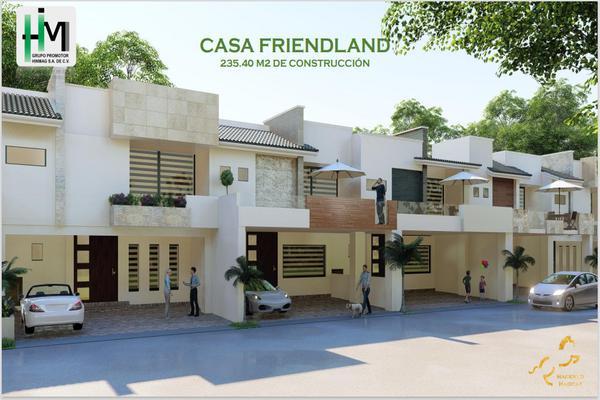 Foto de casa en venta en marengo hábitat , marina mazatlán, mazatlán, sinaloa, 6150066 No. 01