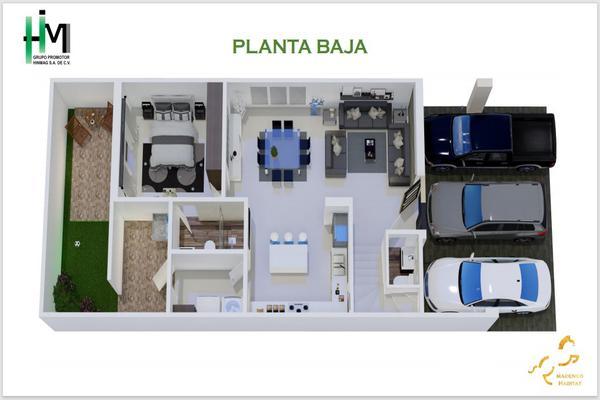 Foto de casa en venta en marengo hábitat , marina mazatlán, mazatlán, sinaloa, 6150066 No. 07