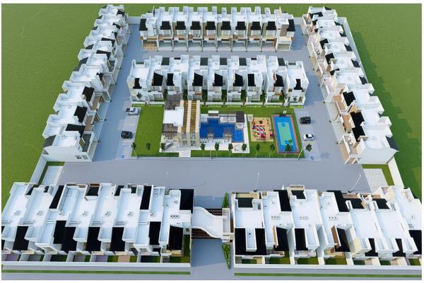 Foto de casa en venta en marengo hábitat , marina mazatlán, mazatlán, sinaloa, 6150070 No. 01