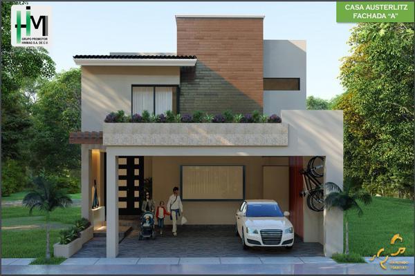Foto de casa en venta en marengo hábitat , marina mazatlán, mazatlán, sinaloa, 6150070 No. 09