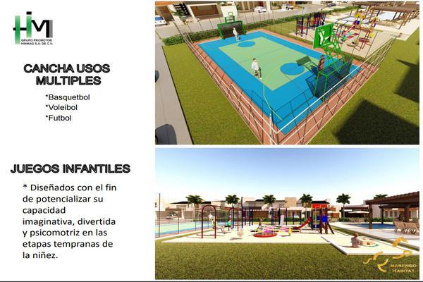 Foto de casa en venta en marengo hábitat , marina mazatlán, mazatlán, sinaloa, 6150070 No. 22