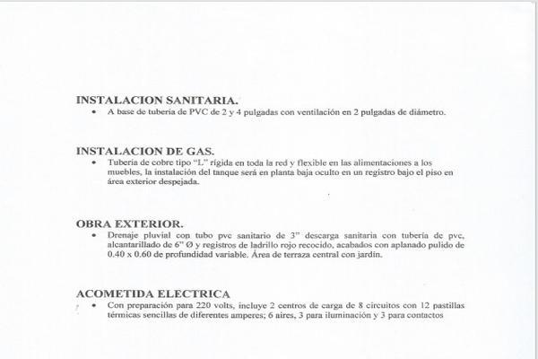 Foto de casa en venta en marengo hábitat , marina mazatlán, mazatlán, sinaloa, 6150070 No. 26
