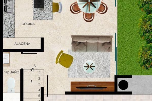 Foto de casa en venta en marenta , cholul, mérida, yucatán, 0 No. 10