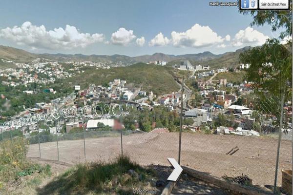 Foto de terreno habitacional en venta en marfil , burocrático, guanajuato, guanajuato, 17464441 No. 02