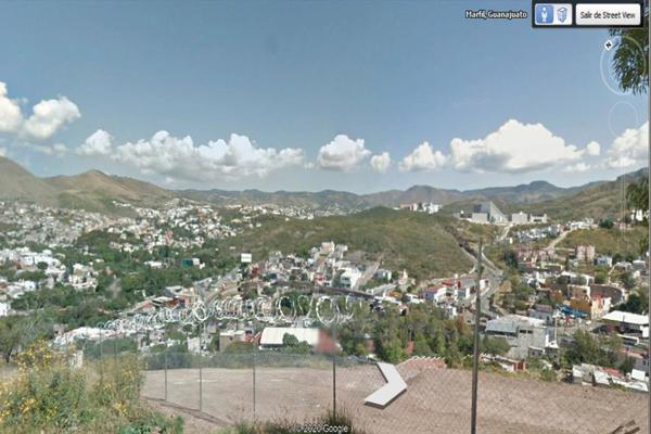 Foto de terreno habitacional en venta en marfil , burocrático, guanajuato, guanajuato, 17464441 No. 03