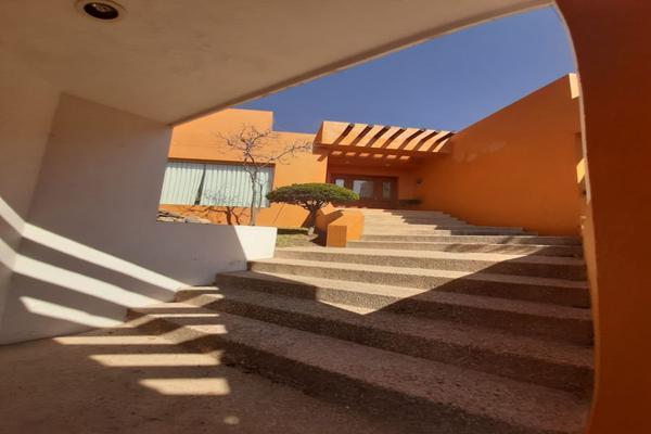 Foto de casa en renta en  , marfil centro, guanajuato, guanajuato, 0 No. 02