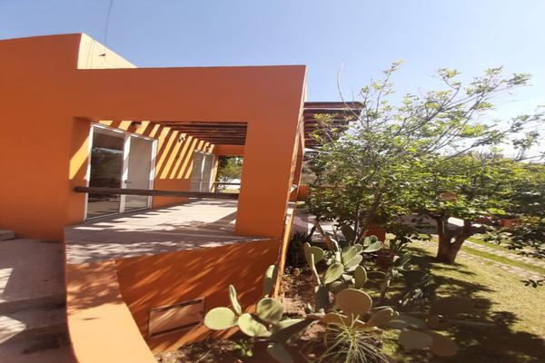 Foto de casa en renta en  , marfil centro, guanajuato, guanajuato, 0 No. 05