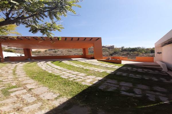 Foto de casa en renta en  , marfil centro, guanajuato, guanajuato, 0 No. 10