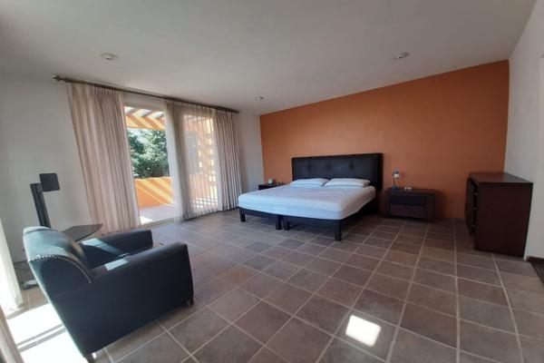 Foto de casa en renta en  , marfil centro, guanajuato, guanajuato, 0 No. 25