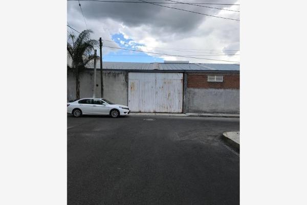 Foto de bodega en venta en margarita 35, chachapa, amozoc, puebla, 6676898 No. 05