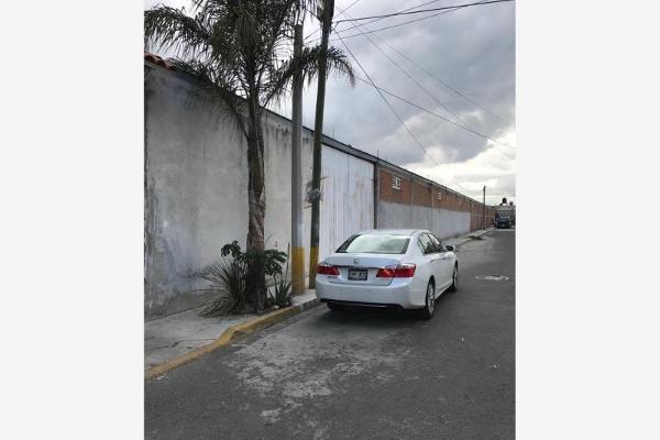 Foto de bodega en venta en margarita 35, chachapa, amozoc, puebla, 6676898 No. 06