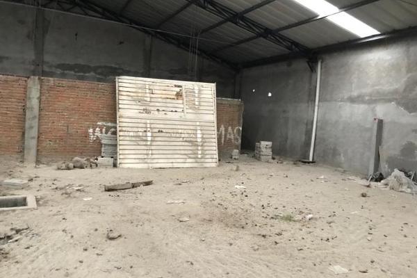 Foto de bodega en venta en margarita 35, chachapa, amozoc, puebla, 6676898 No. 07