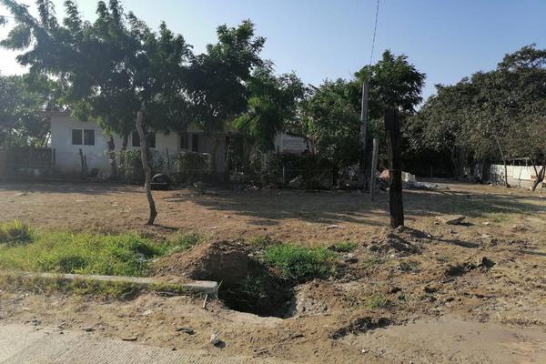 Foto de terreno habitacional en venta en margarita , alejandro briones, altamira, tamaulipas, 0 No. 02