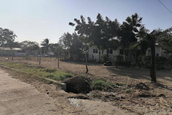 Foto de terreno habitacional en venta en margarita , alejandro briones, altamira, tamaulipas, 0 No. 03