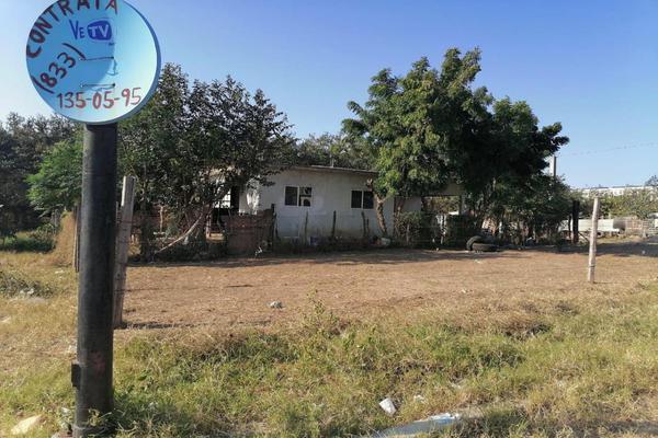 Foto de terreno habitacional en venta en margarita , alejandro briones, altamira, tamaulipas, 0 No. 04