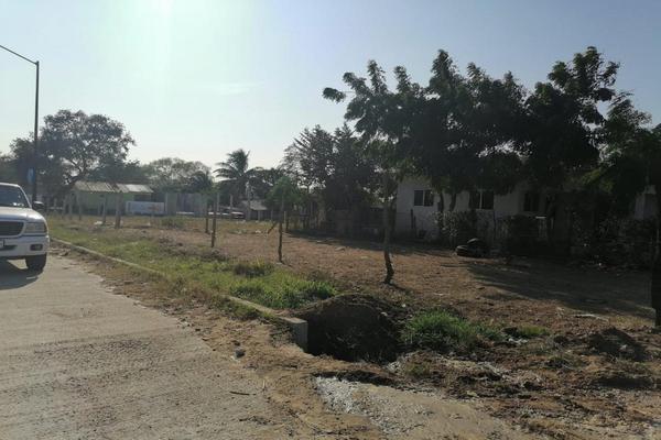 Foto de terreno habitacional en venta en margarita , alejandro briones, altamira, tamaulipas, 0 No. 05