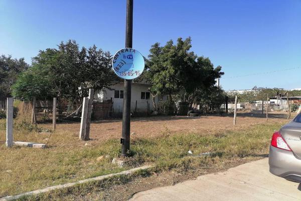 Foto de terreno habitacional en venta en margarita , alejandro briones, altamira, tamaulipas, 0 No. 06