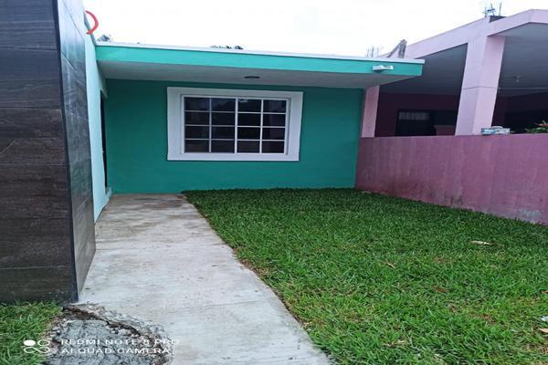 Foto de casa en venta en margarita , alejandro briones, altamira, tamaulipas, 0 No. 02