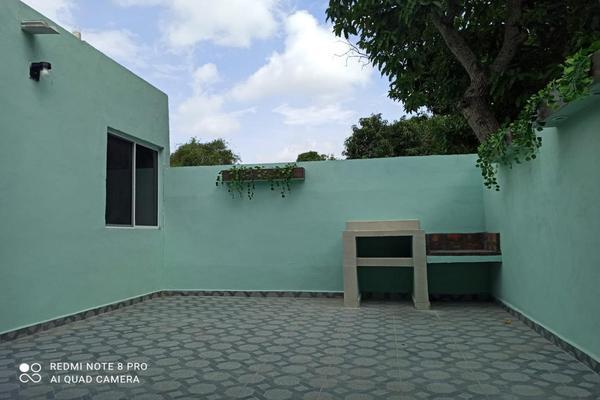 Foto de casa en venta en margarita , alejandro briones, altamira, tamaulipas, 0 No. 08