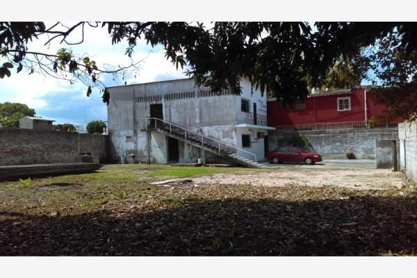 Foto de terreno comercial en venta en margarita maza 139, jesús garcia, centro, tabasco, 5812300 No. 03