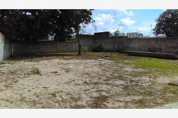 Foto de terreno comercial en venta en margarita maza 139, jesús garcia, centro, tabasco, 5812300 No. 02