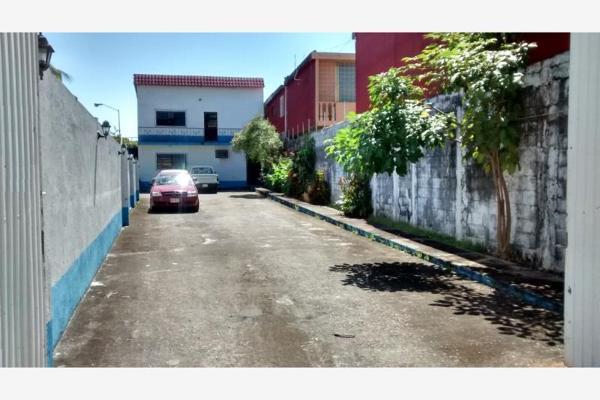 Foto de terreno comercial en venta en margarita maza 139, jesús garcia, centro, tabasco, 5812300 No. 01