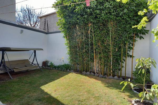 Foto de casa en venta en margarita maza de juárez 32, capultitlán centro, toluca, méxico, 18565223 No. 03