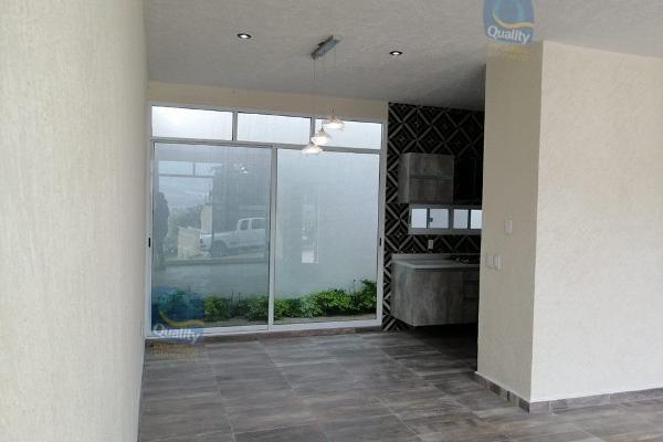 Foto de casa en venta en  , margarita viguri, chilpancingo de los bravo, guerrero, 14024106 No. 04