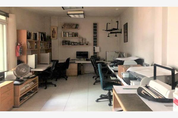 Foto de oficina en venta en margaritas 416, florida, álvaro obregón, df / cdmx, 12995126 No. 09