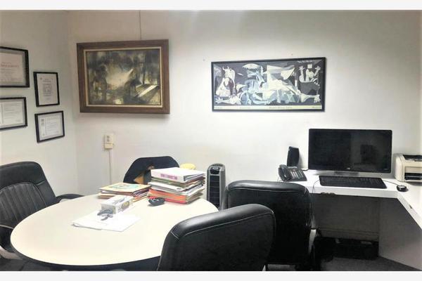 Foto de oficina en venta en margaritas 416, florida, álvaro obregón, df / cdmx, 12995126 No. 12