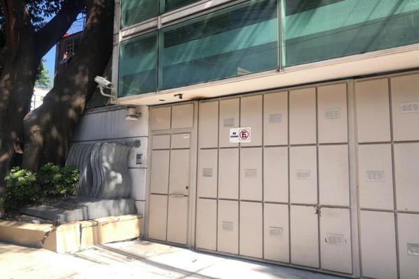 Foto de oficina en venta en margaritas 416, florida, álvaro obregón, df / cdmx, 12995126 No. 27