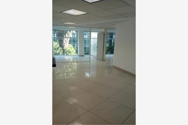 Foto de oficina en renta en margaritas 426, ex-hacienda de guadalupe chimalistac, álvaro obregón, df / cdmx, 0 No. 03