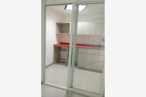Foto de oficina en renta en margaritas 426, ex-hacienda de guadalupe chimalistac, álvaro obregón, df / cdmx, 0 No. 06