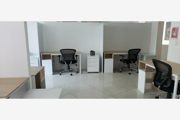 Foto de oficina en renta en margaritas 426, ex-hacienda de guadalupe chimalistac, álvaro obregón, df / cdmx, 0 No. 09