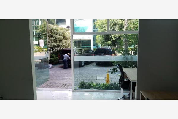 Foto de oficina en renta en margaritas 426, ex-hacienda de guadalupe chimalistac, álvaro obregón, df / cdmx, 0 No. 10