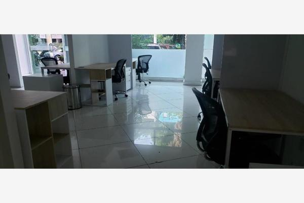 Foto de oficina en renta en margaritas 426, ex-hacienda de guadalupe chimalistac, álvaro obregón, df / cdmx, 0 No. 11