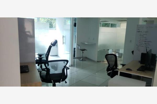 Foto de oficina en renta en margaritas 426, ex-hacienda de guadalupe chimalistac, álvaro obregón, df / cdmx, 0 No. 12