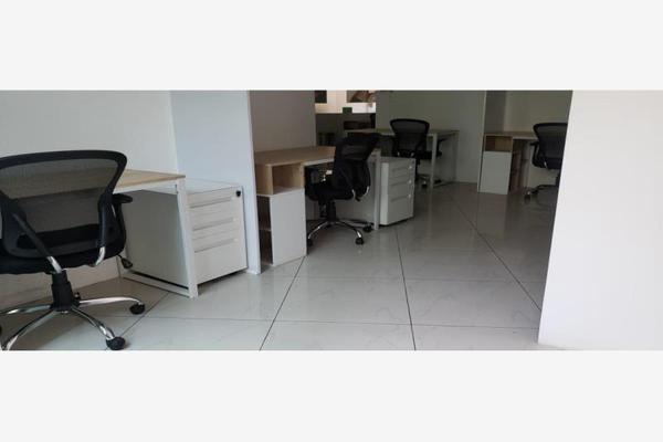 Foto de oficina en renta en margaritas 426, ex-hacienda de guadalupe chimalistac, álvaro obregón, df / cdmx, 0 No. 13