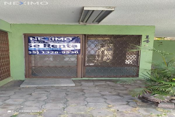 Foto de oficina en renta en margaritas 99, cuernavaca centro, cuernavaca, morelos, 19069130 No. 16