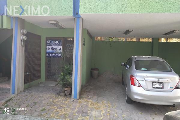 Foto de oficina en renta en margaritas 99, cuernavaca centro, cuernavaca, morelos, 19069130 No. 18