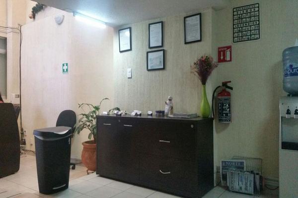 Foto de oficina en renta en  , margaritas ampliación, tlalnepantla de baz, méxico, 7151742 No. 01