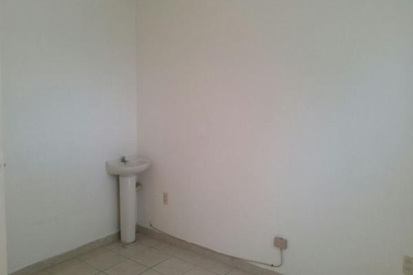 Foto de oficina en renta en  , margaritas ampliación, tlalnepantla de baz, méxico, 7151742 No. 03