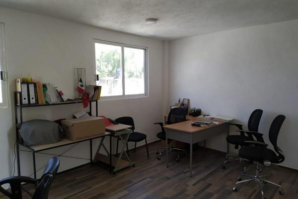 Foto de oficina en renta en margaritas , la perla, cuautitlán izcalli, méxico, 14033313 No. 01
