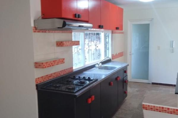 Foto de casa en renta en margaritas por hotel méxico 3 , silao centro, silao, guanajuato, 12817123 No. 09
