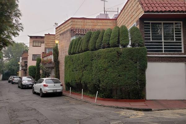 Foto de casa en venta en margaritas , tlacopac, álvaro obregón, df / cdmx, 8312071 No. 02