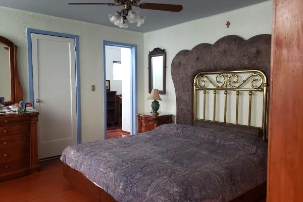 Foto de casa en venta en margaritas , tlacopac, álvaro obregón, df / cdmx, 8312071 No. 11