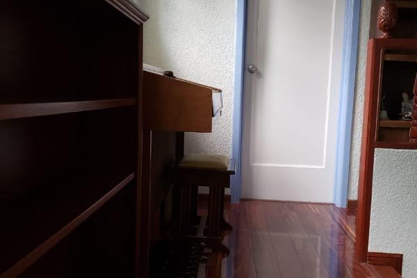 Foto de casa en venta en margaritas , tlacopac, álvaro obregón, df / cdmx, 8312071 No. 14