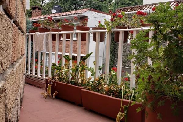 Foto de casa en venta en margaritas , tlacopac, álvaro obregón, df / cdmx, 8312071 No. 18