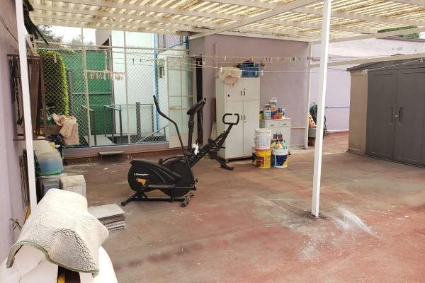 Foto de casa en venta en margaritas , tlacopac, álvaro obregón, df / cdmx, 8312071 No. 22