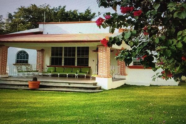 Foto de casa en venta en margaritas , temixco centro, temixco, morelos, 14032401 No. 04